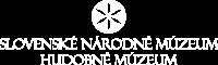 Logo slovenské národné múzeum